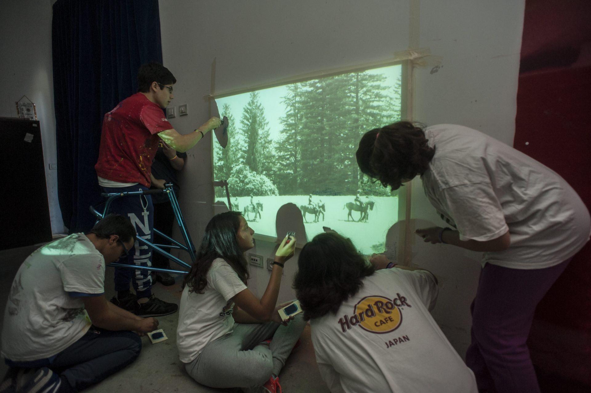 Art Lab_Dynamo Camp-19