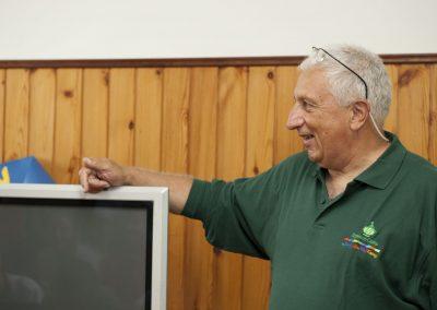 Massimo Vitali e Domingo Milella