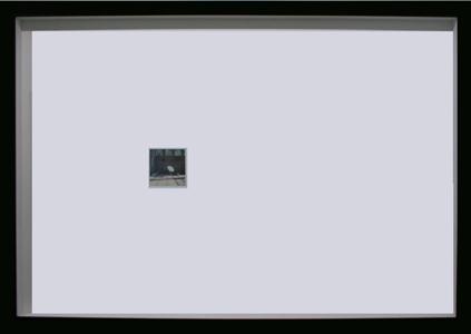 Quaderno di Sogni<br>GMT16<br>misure: 70 X 100 cm<br>tecnica: polaroid<br>anno: 2017<br><br>DISPONIBILE