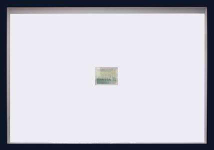 Quaderno di Sogni<br>GMT05<br>misure: 70 X 100 cm<br>tecnica: impressione su carta<br>anno: 2017<br><br>DISPONIBILE