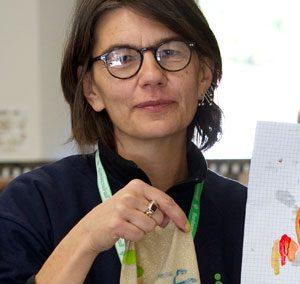 Liliana Moro
