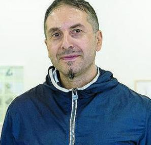 Giuseppe Stampone